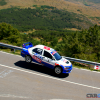 Angel Domenech – RallySprint Santa Maria de la Alameda 2013  TC1 Onboard