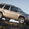 Jeep Grand Cherokee 2.7 CRD. Qué gustirrinín da llevar batín.