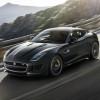 Jaguar F-Type R y su récord de velocidad