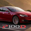 Tesla P100D vs Superpepinos