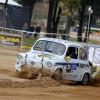 Palamós se vuelca en el XIV Rally Costa Brava Històric.