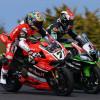 Mundial de Superbikes Phillip Island: Rea suma y sigue
