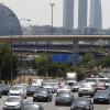 Nueva activación de restricciones de estacionamiento del Protocolo de Contaminación en Madrid.