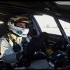 2017 Electric GT Championship y Dani Clos. Pata negra ibérica.