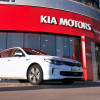 Video prueba KIA Optima PHEV 2017