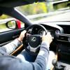 Prueba Lexus RC300h