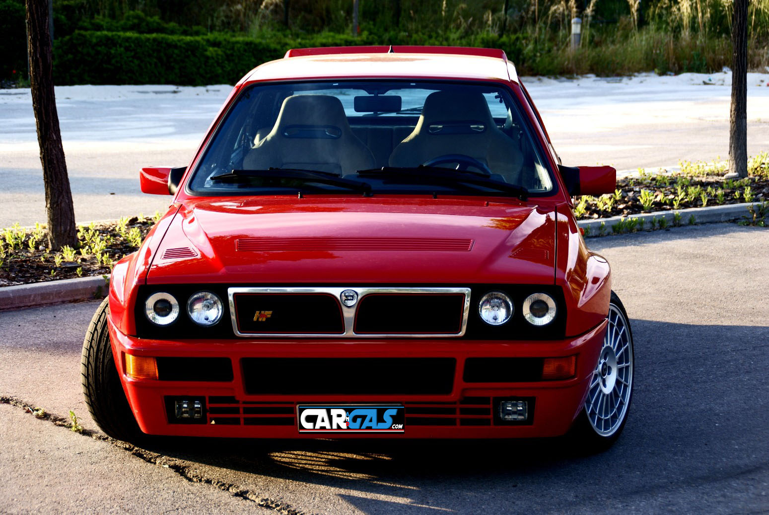lancia delta hf integrale evo 2 car and gas. Black Bedroom Furniture Sets. Home Design Ideas