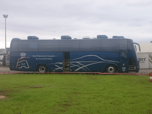 cekart- bus federacion