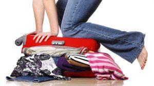 Trucos maletas