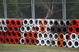 barreras seguridad