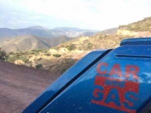 Car and Gas - Spain Classic Raid